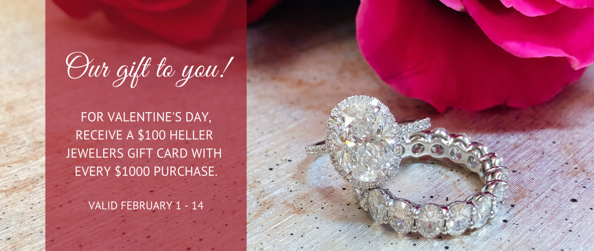 Special Valentine's Day Offer!