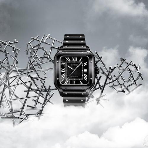 Our Favorite Cartier Men's Watches For Sale In 2020