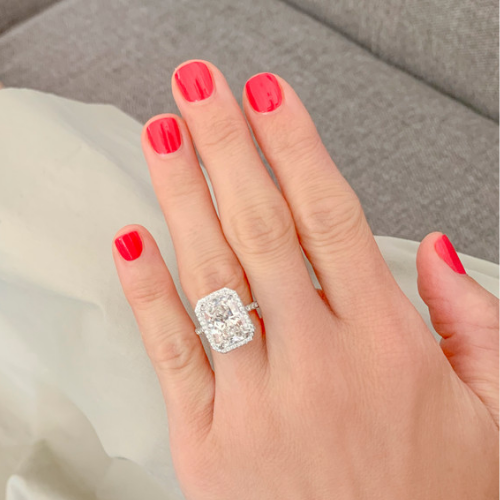 Our Guide To Finding The Perfect Wedding Rings