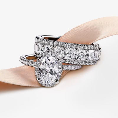 Our Favorite Engagement Ring Settings For 2020 & Beyond