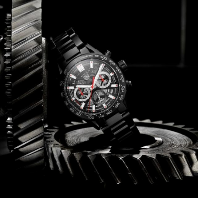 TAG Heuer Watches for Men: The Perfect Groomsmen Gift